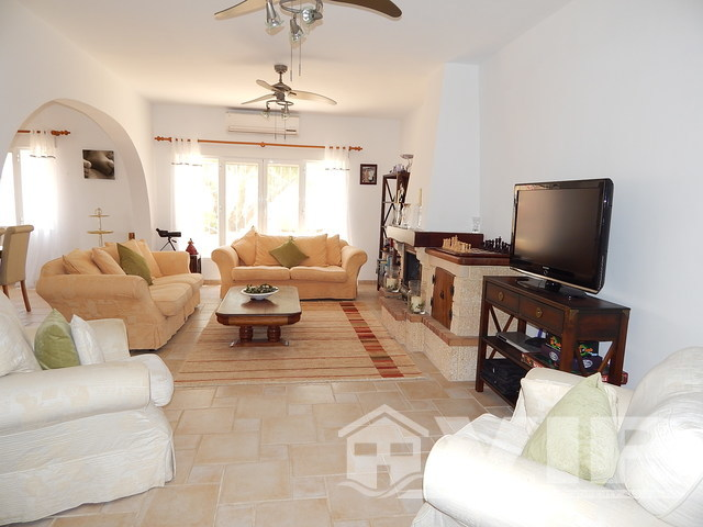 VIP7594: Villa for Sale in Vera, Almería