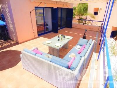 VIP7596: Apartment for Sale in Mojacar Playa, Almería