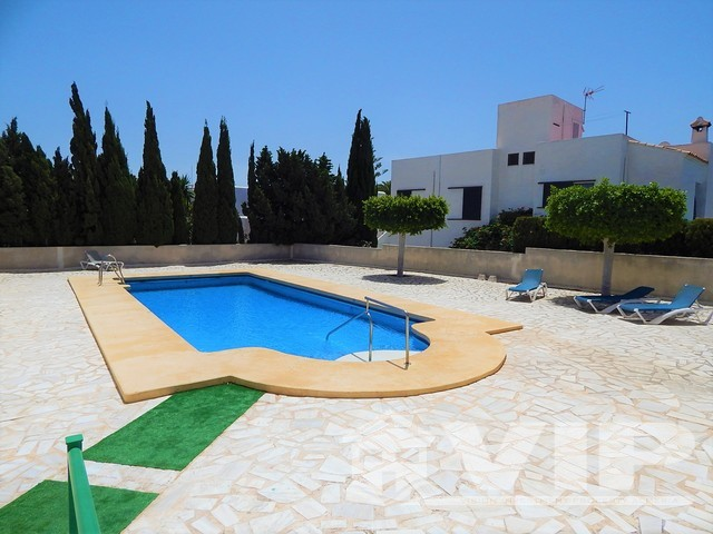 VIP7597: Villa en Venta en Mojacar Playa, Almería