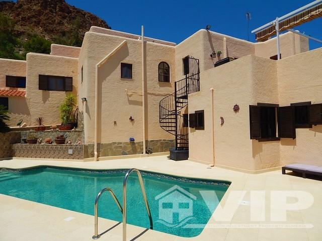 VIP7598: Villa à vendre en Mojacar Playa, Almería