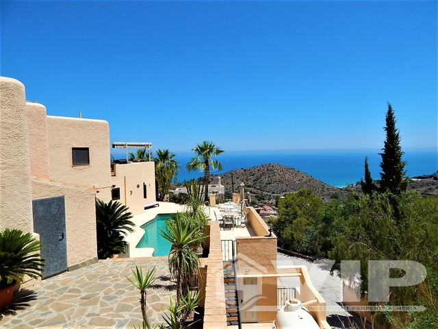 VIP7598: Villa for Sale in Mojacar Playa, Almería