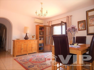 VIP7598: Villa zu Verkaufen in Mojacar Playa, Almería