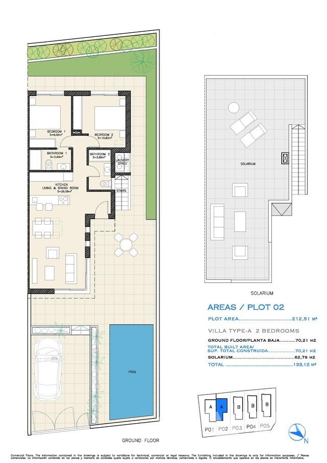 VIP7599: Villa à vendre en San Juan De Los Terreros, Almería
