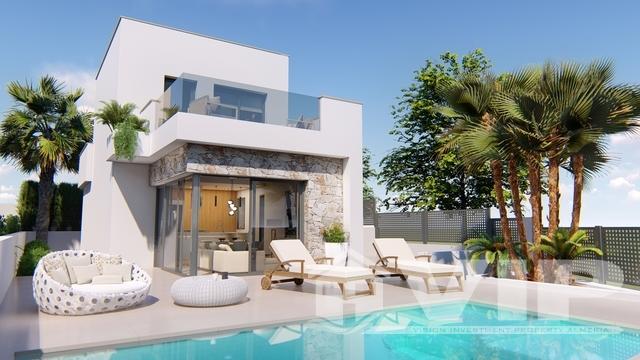 VIP7599: Villa for Sale in San Juan De Los Terreros, Almería