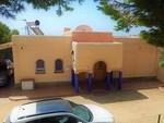 VIP7600: Villa à vendre en Mojacar Playa, Almería