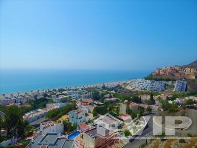 VIP7600: Villa zu Verkaufen in Mojacar Playa, Almería