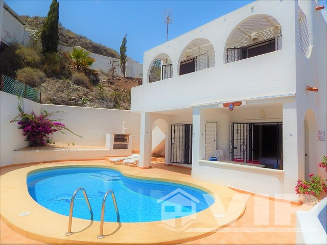 VIP7601: Villa for Sale in Mojacar Playa, Almería