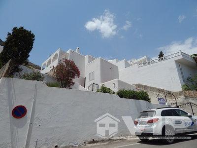 VIP7601: Villa for Sale in Mojacar Playa, Almería