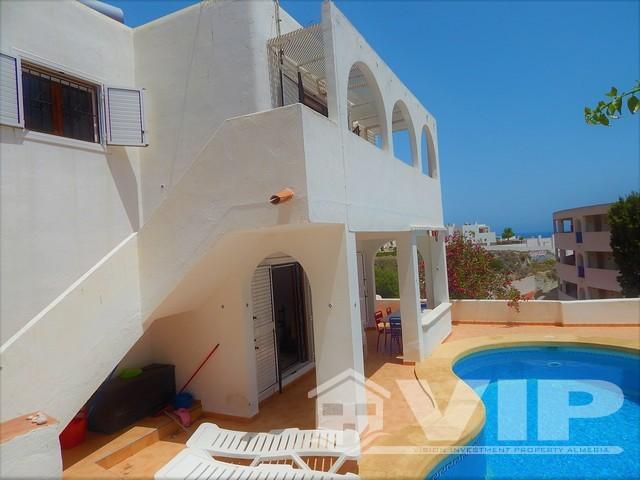 VIP7601: Villa te koop in Mojacar Playa, Almería