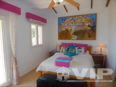 VIP7602: Villa for Sale in Mojacar Playa, Almería