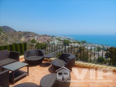 VIP7602: Villa zu Verkaufen in Mojacar Playa, Almería