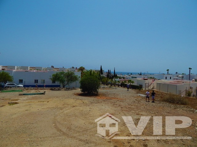VIP7603: Villa à vendre dans Mojacar Playa, Almería