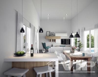 VIP7603: Villa zu Verkaufen in Mojacar Playa, Almería
