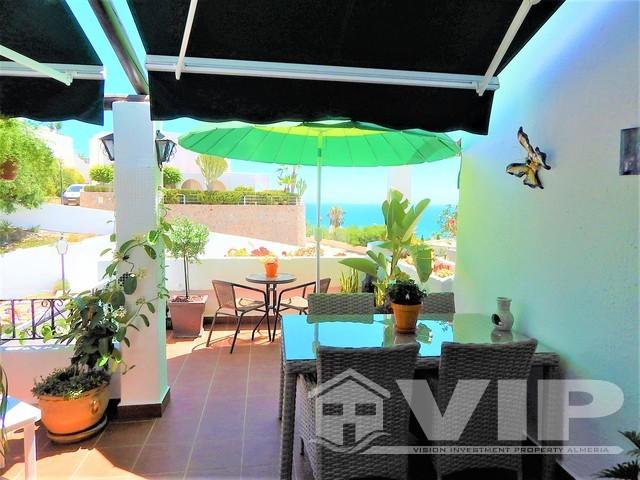 VIP7604: Maison de Ville à vendre dans Mojacar Playa, Almería