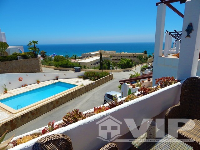 VIP7604: Townhouse for Sale in Mojacar Playa, Almería