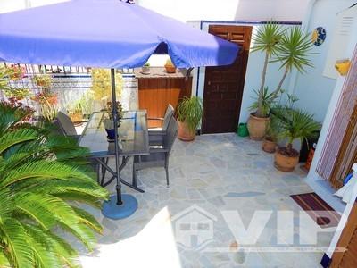 VIP7604: Adosado en Venta en Mojacar Playa, Almería