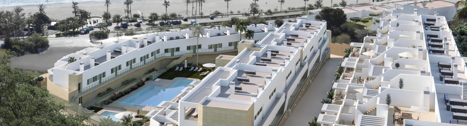 VIP7606: Apartamento en Venta