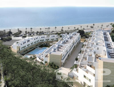 VIP7607: Apartment for Sale in Mojacar Playa, Almería