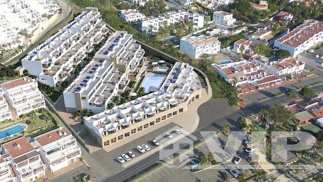 VIP7609: Ático en Venta en Mojacar Playa, Almería