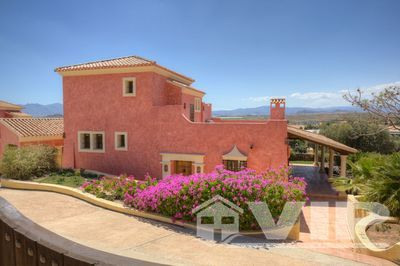 VIP7610: Villa for Sale in Vera, Almería