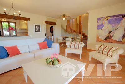 VIP7610: Villa en Venta en Vera, Almería