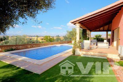 VIP7610: Villa à vendre en Vera, Almería