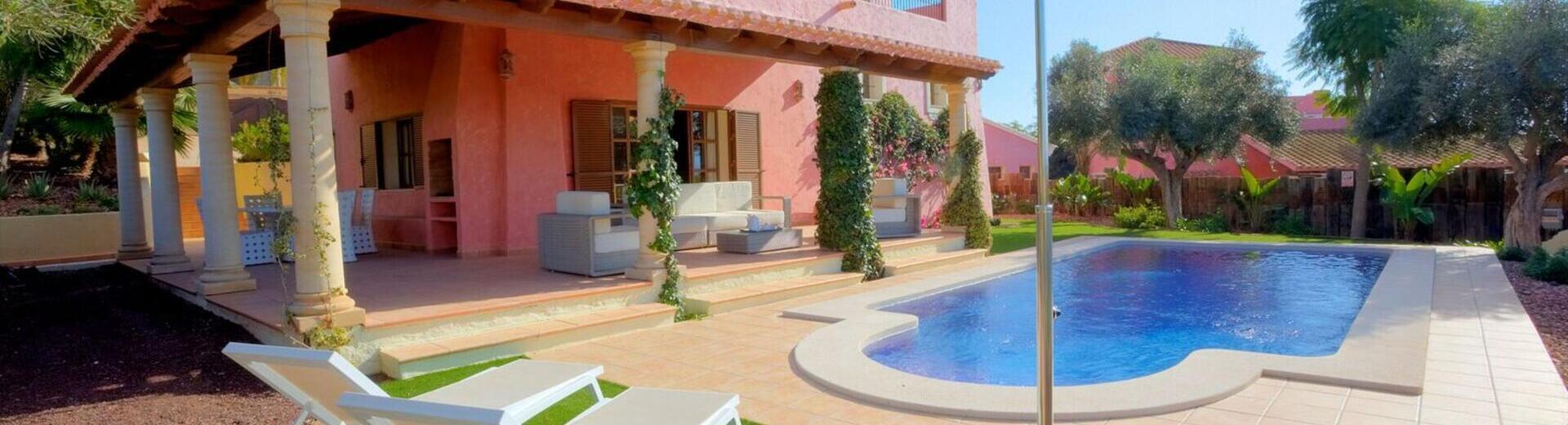 VIP7610: Villa for Sale