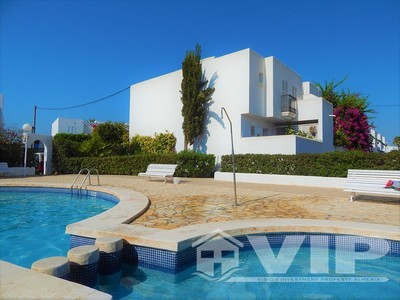 VIP7611: Townhouse for Sale in Mojacar Playa, Almería