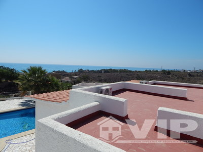 VIP7612: Villa for Sale in Mojacar Playa, Almería