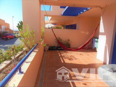 VIP7613: Apartment for Sale in Mojacar Playa, Almería