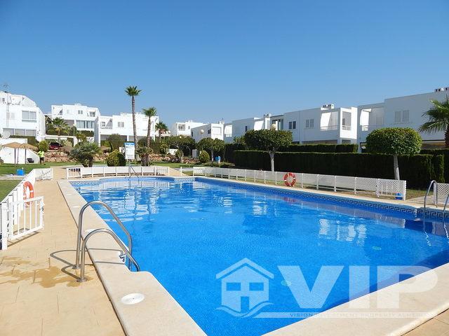 VIP7614: Villa à vendre en Mojacar Playa, Almería