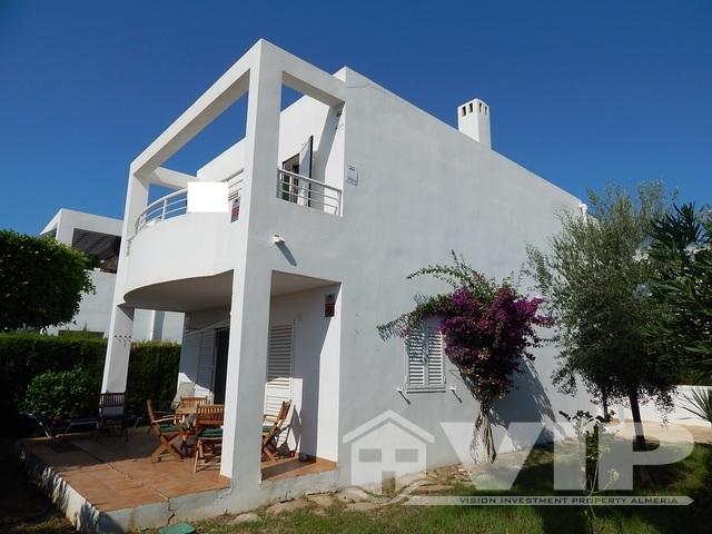 VIP7614: Villa for Sale in Mojacar Playa, Almería