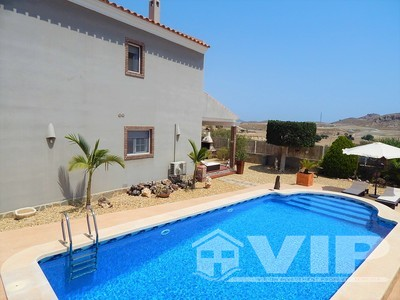 VIP7615: Villa for Sale in Vera Playa, Almería