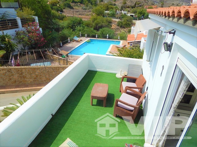 VIP7619: Villa for Sale in Mojacar Playa, Almería