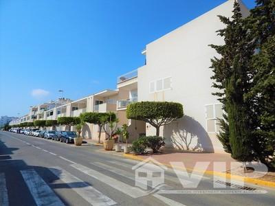 VIP7620: Apartamento en Venta en Mojacar Playa, Almería