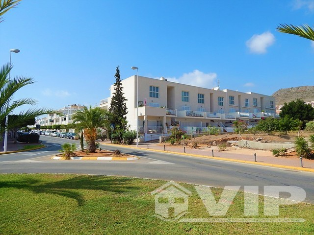 VIP7620: Appartement te koop in Mojacar Playa, Almería