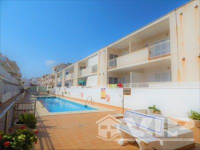 VIP7622: Appartement te koop in Mojacar Playa, Almería