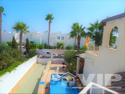 VIP7623: Villa for Sale in Mojacar Playa, Almería