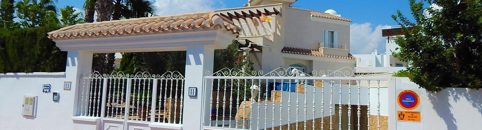 VIP7623: Villa te koop