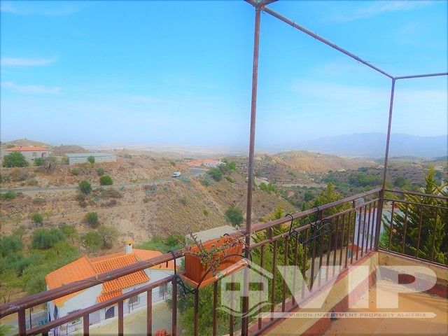 VIP7626: Villa for Sale in Bedar, Almería