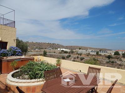 VIP7626: Villa en Venta en Bedar, Almería