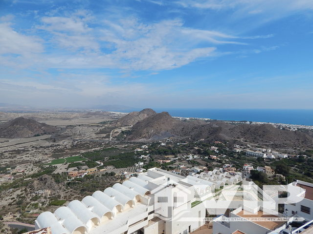VIP7628: Apartment for Sale in Mojacar Pueblo, Almería