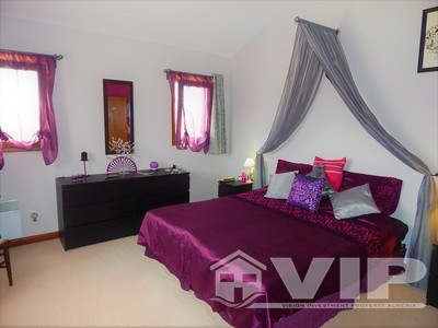 VIP7630: Villa for Sale in Bedar, Almería