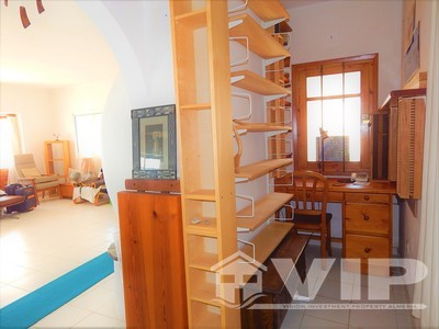 VIP7632: Villa for Sale in Mojacar Playa, Almería