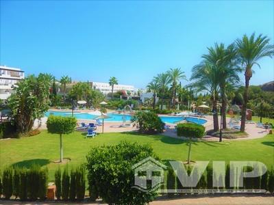 VIP7634: Wohnung zu Verkaufen in Mojacar Playa, Almería