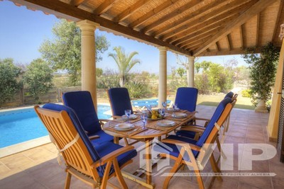 VIP7635: Villa te koop in Desert Springs Golf Resort, Almería