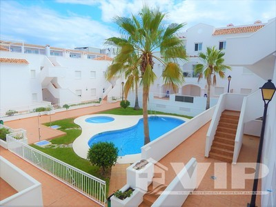 VIP7636: Apartment for Sale in Mojacar Playa, Almería