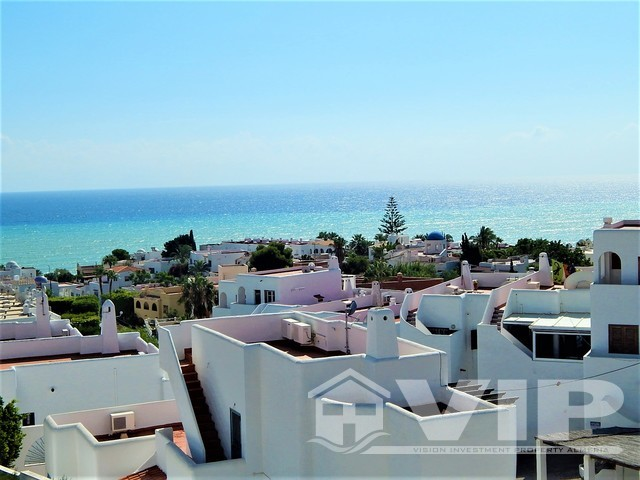 VIP7637: Maison de Ville à vendre dans Mojacar Playa, Almería