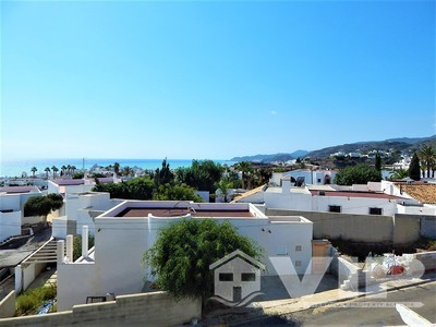 VIP7637: Townhouse for Sale in Mojacar Playa, Almería