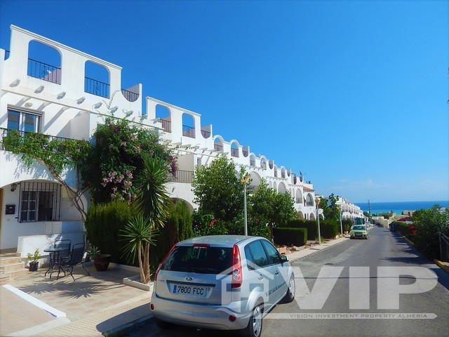 VIP7637: Stadthaus zu Verkaufen in Mojacar Playa, Almería